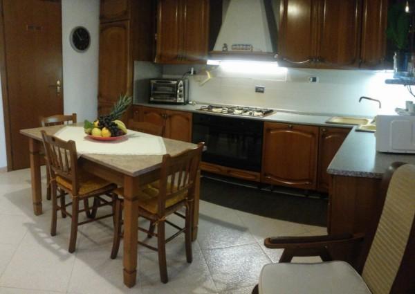 Villa in vendita a Roma, Anagnina, 400 mq - Foto 7