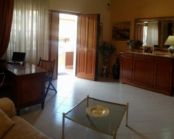 Villa in vendita a Roma, Anagnina, 400 mq - Foto 8