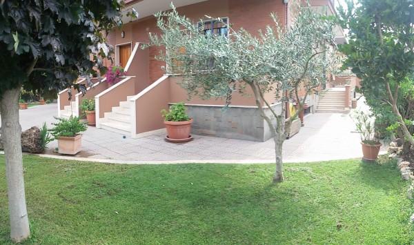 Villa in vendita a Roma, Anagnina, 400 mq - Foto 11