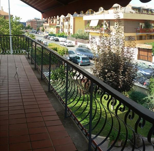 Villa in vendita a Roma, Anagnina, 400 mq - Foto 3