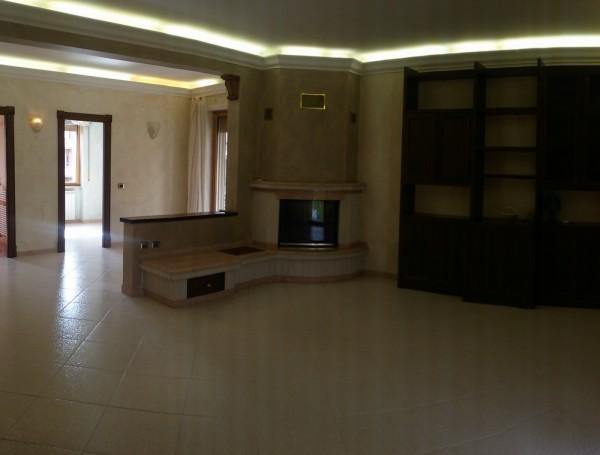 Villa in vendita a Roma, Anagnina, 400 mq - Foto 6
