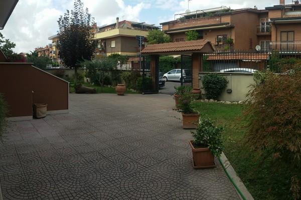 Villa in vendita a Roma, Anagnina, 400 mq