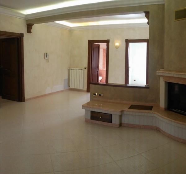 Villa in vendita a Roma, Anagnina, 400 mq - Foto 5