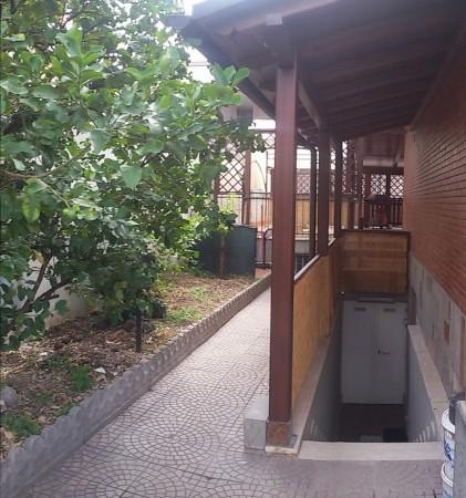 Villa in vendita a Roma, Anagnina, 400 mq - Foto 12