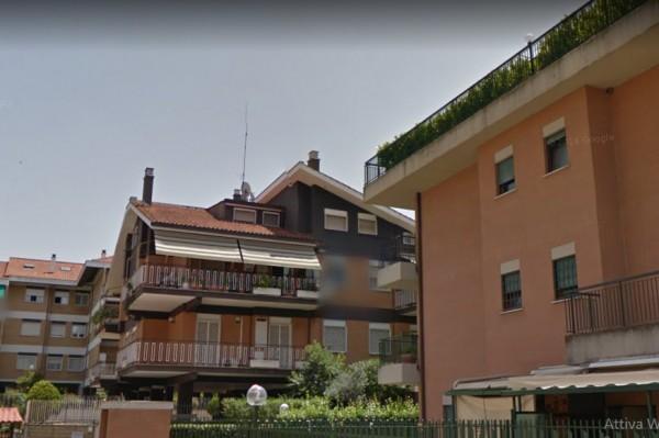 Appartamento in vendita a Roma, Anagnina, 50 mq - Foto 1