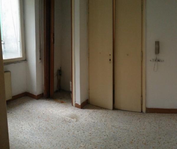 Appartamento in vendita a Subiaco, Subiaco, 150 mq - Foto 14