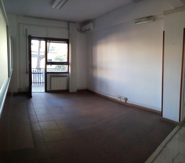 Ufficio in affitto a Roma, Eur Laurentina, 170 mq - Foto 12