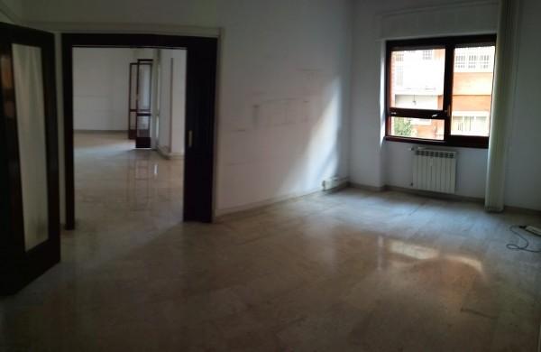 Ufficio in affitto a Roma, Eur Laurentina, 170 mq - Foto 2