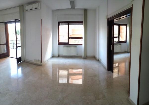 Ufficio in affitto a Roma, Eur Laurentina, 170 mq - Foto 8