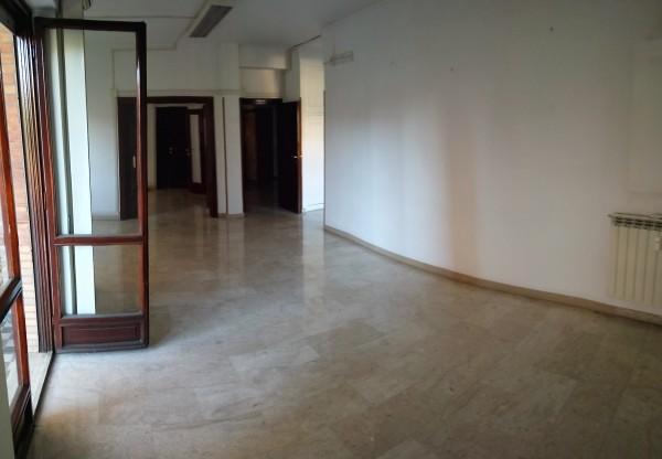 Ufficio in affitto a Roma, Eur Laurentina, 170 mq - Foto 6