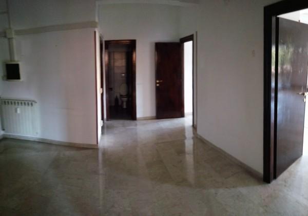 Ufficio in affitto a Roma, Eur Laurentina, 170 mq - Foto 16