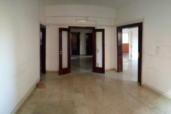 Ufficio in affitto a Roma, Eur Laurentina, 170 mq - Foto 4