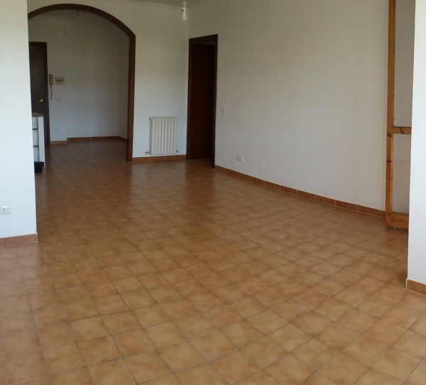 Appartamento in affitto a Roma, Portuense Casetta Mattei, 100 mq - Foto 4