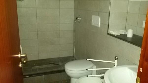 Appartamento in affitto a Roma, Portuense Casetta Mattei, 100 mq - Foto 7