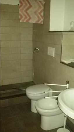 Appartamento in affitto a Roma, Portuense Casetta Mattei, 100 mq - Foto 9