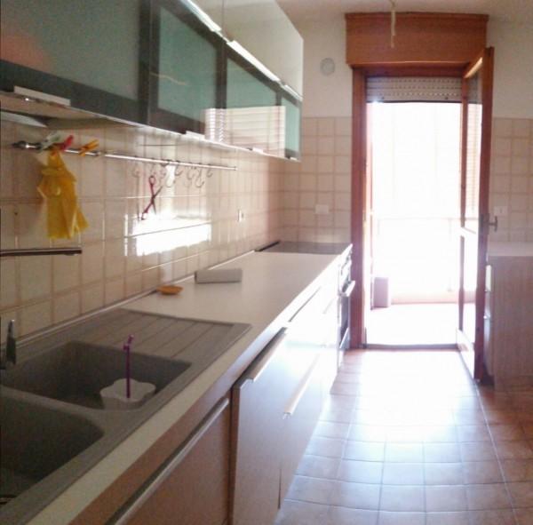 Appartamento in affitto a Roma, Portuense Casetta Mattei, 100 mq - Foto 16