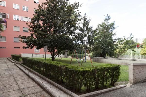 Appartamento in affitto a Roma, Portuense Casetta Mattei, 100 mq - Foto 3