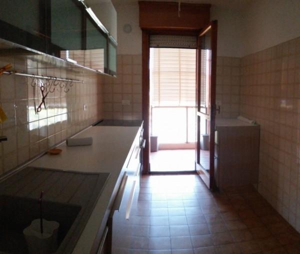 Appartamento in affitto a Roma, Portuense Casetta Mattei, 100 mq - Foto 15