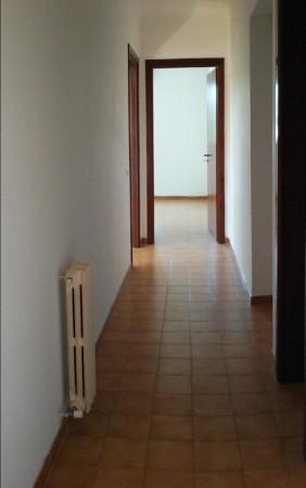 Appartamento in affitto a Roma, Portuense Casetta Mattei, 100 mq - Foto 10