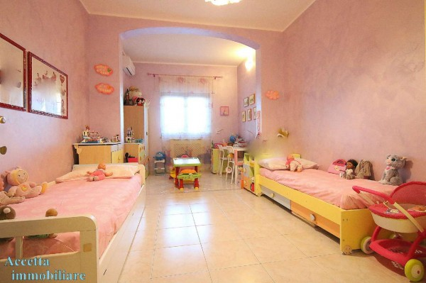 Appartamento in vendita a Taranto, Residenziale, Con giardino, 126 mq - Foto 10
