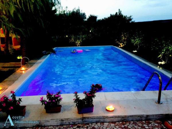 Appartamento in vendita a Taranto, Residenziale, Con giardino, 126 mq - Foto 18