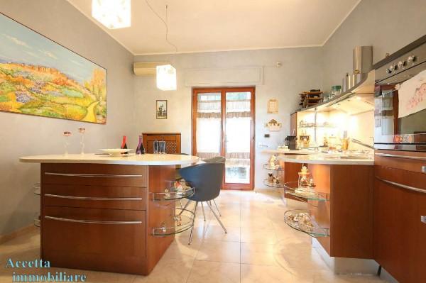 Appartamento in vendita a Taranto, Residenziale, Con giardino, 126 mq - Foto 15