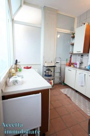 Appartamento in vendita a Taranto, Residenziale, Con giardino, 126 mq - Foto 7