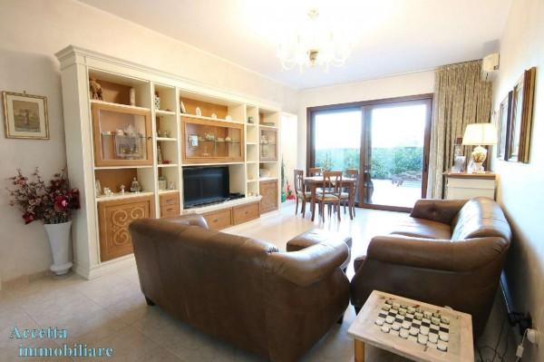 Appartamento in vendita a Taranto, Residenziale, Con giardino, 126 mq - Foto 17