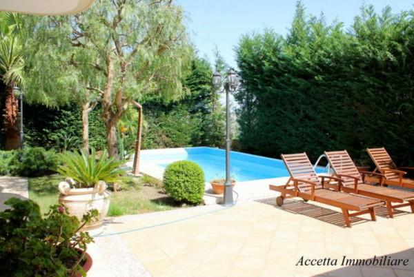 Appartamento in vendita a Taranto, Residenziale, Con giardino, 126 mq - Foto 23