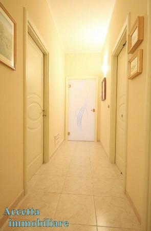 Appartamento in vendita a Taranto, Residenziale, Con giardino, 126 mq - Foto 13