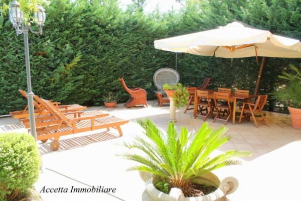 Appartamento in vendita a Taranto, Residenziale, Con giardino, 126 mq - Foto 6