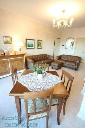 Appartamento in vendita a Taranto, Residenziale, Con giardino, 126 mq - Foto 16