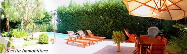 Appartamento in vendita a Taranto, Residenziale, Con giardino, 126 mq - Foto 20