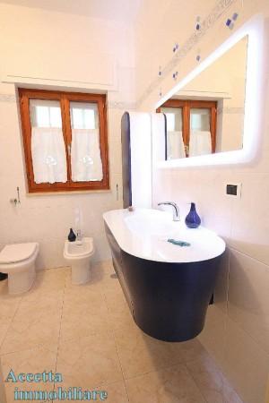 Appartamento in vendita a Taranto, Residenziale, Con giardino, 126 mq - Foto 11