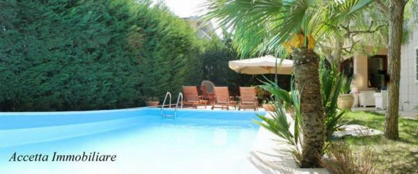 Appartamento in vendita a Taranto, Residenziale, Con giardino, 126 mq - Foto 4