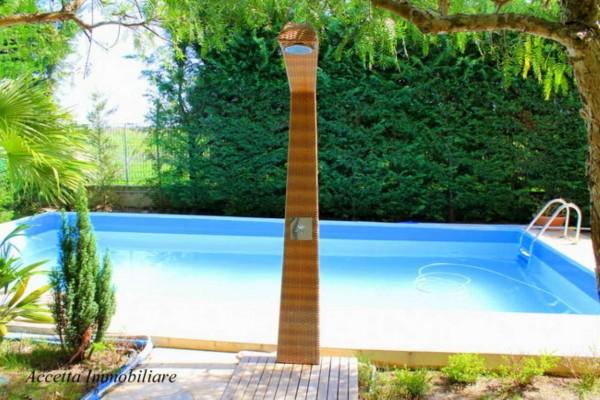 Appartamento in vendita a Taranto, Residenziale, Con giardino, 126 mq - Foto 22