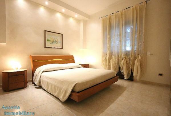 Appartamento in vendita a Taranto, Residenziale, Con giardino, 126 mq - Foto 12