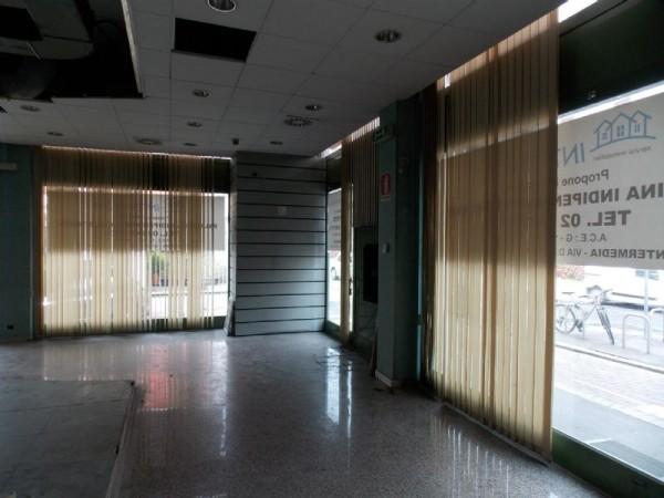 Ufficio in affitto a Milano, Con giardino, 1000 mq - Foto 19
