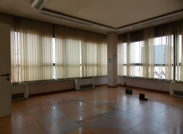 Ufficio in affitto a Milano, Con giardino, 1000 mq - Foto 14