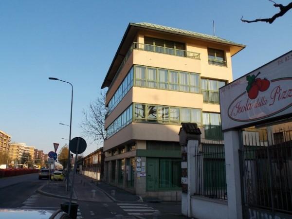 Ufficio in affitto a Milano, Con giardino, 1000 mq - Foto 7