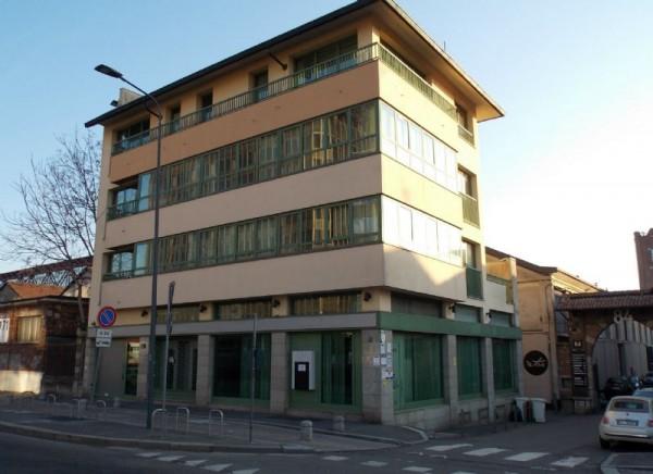 Ufficio in affitto a Milano, Con giardino, 1000 mq - Foto 1