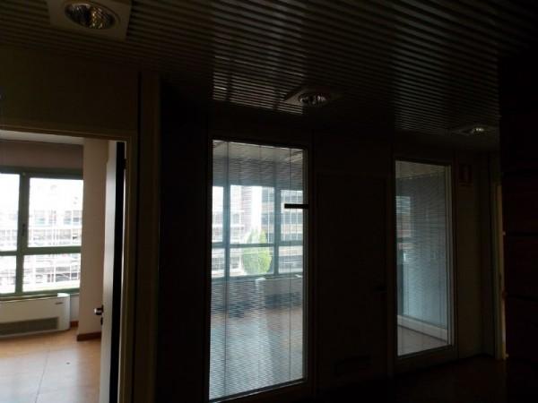 Ufficio in affitto a Milano, Con giardino, 1000 mq - Foto 12