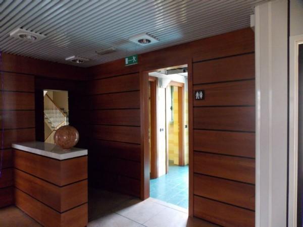 Ufficio in affitto a Milano, Con giardino, 1000 mq - Foto 16
