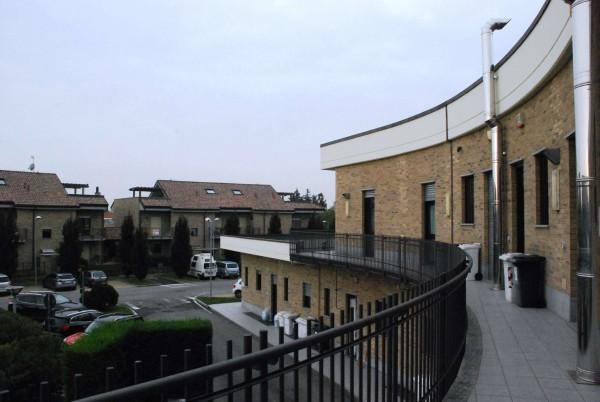 Negozio in vendita a Vinovo, I Cavalieri, 92 mq - Foto 7