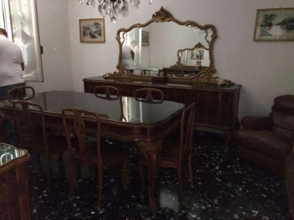 Appartamento in vendita a Lerici, La Serra, Con giardino, 100 mq