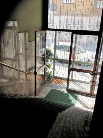 Appartamento in vendita a Torino, Campidoglio, Con giardino, 95 mq - Foto 3