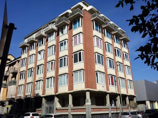Appartamento in vendita a Torino, Campidoglio, Con giardino, 95 mq - Foto 1