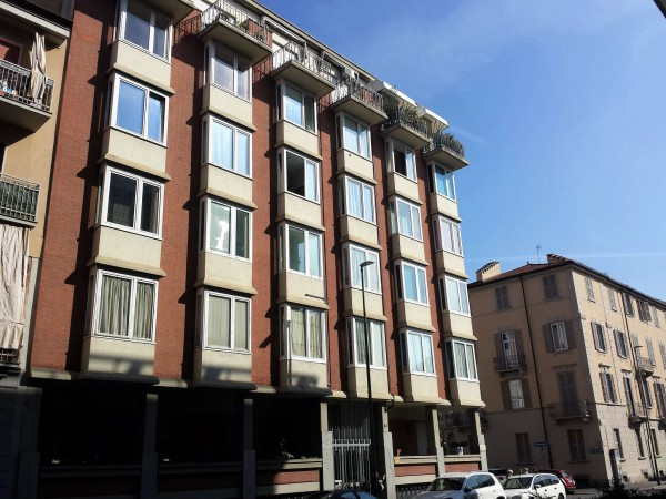 Appartamento in vendita a Torino, Campidoglio, Con giardino, 95 mq - Foto 2