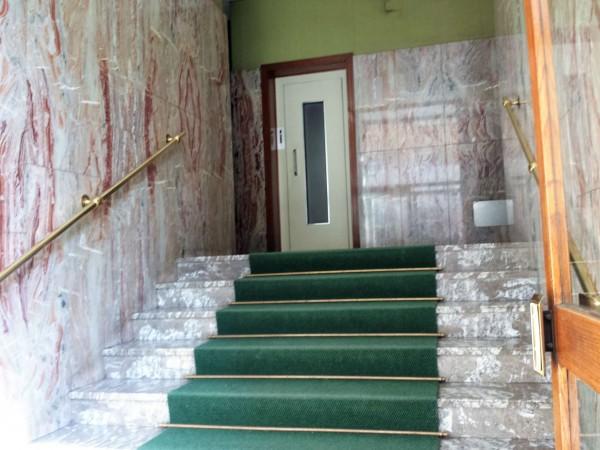 Appartamento in vendita a Torino, Campidoglio, Con giardino, 95 mq - Foto 4