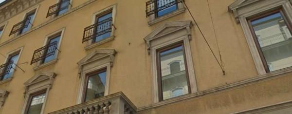 Ufficio in affitto a Milano, Cordusio, 590 mq